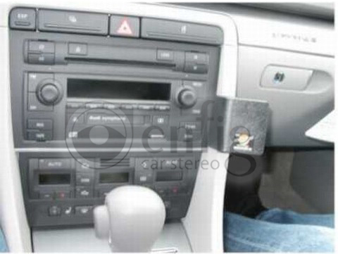 Audi iPod iPhone AUX USB guide A4 2004 2005 2006