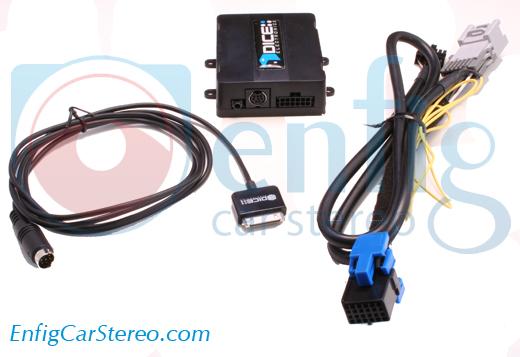 Dice Electronics i-GM-R/5V