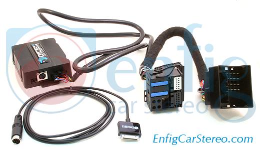 Dice Electronics i-VW-CAN/5V Silverline