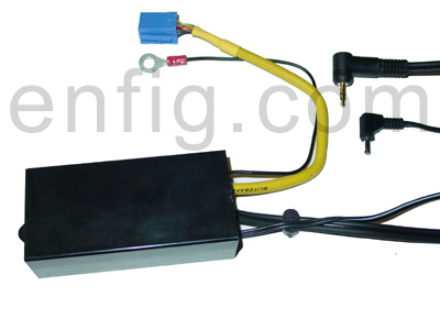 Enfig VW SIRIUS 3 for starmate & Sportster