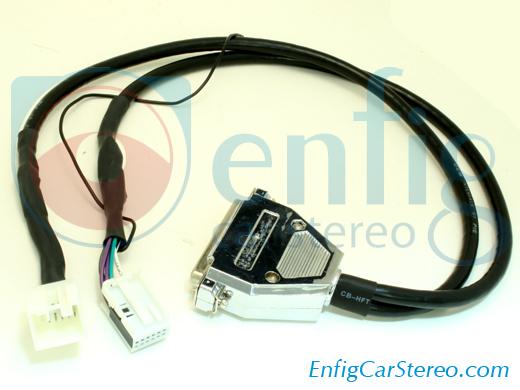 Enfig X3-VW02