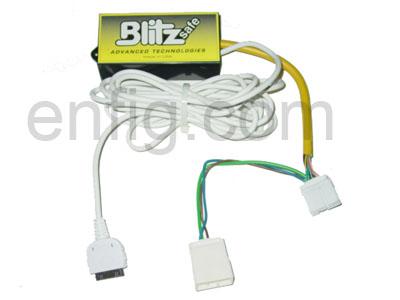BlitzSafe HON/M-Link1 V.2
