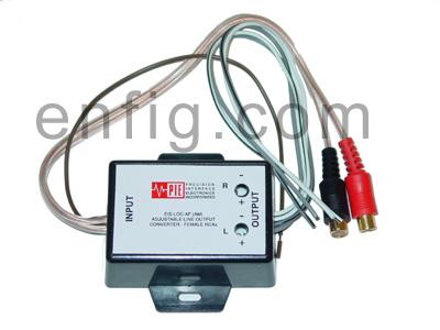 PIE Precision Interface Electronics EIS-LOC-AF