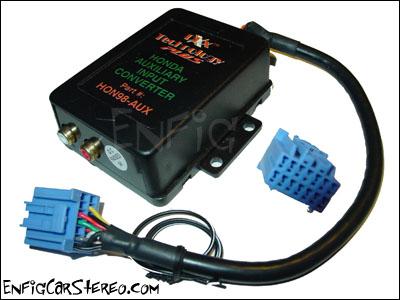 PIE Precision Interface Electronics HON98-AUX
