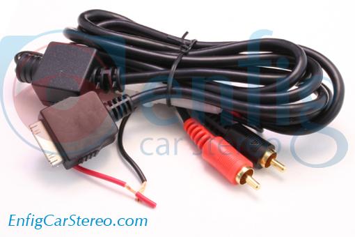 PIE Precision Interface Electronics RCA-POD