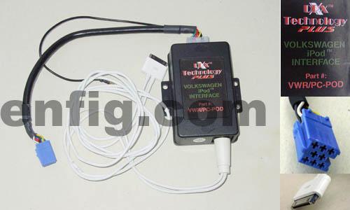 PIE Precision Interface Electronics VWR/PC-POD