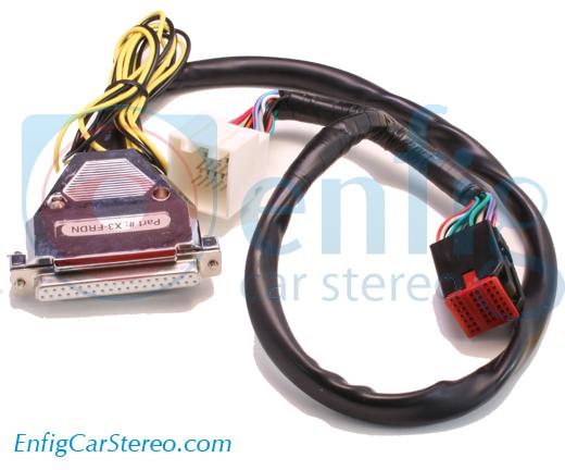 PIE Precision Interface Electronics X3-FRDN