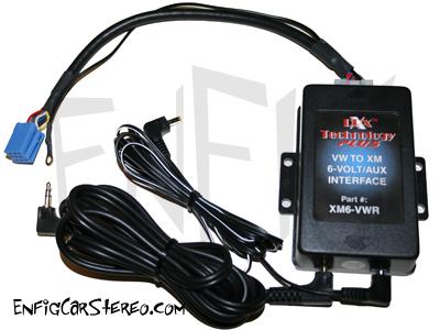 PIE Precision Interface Electronics XM6-VWR