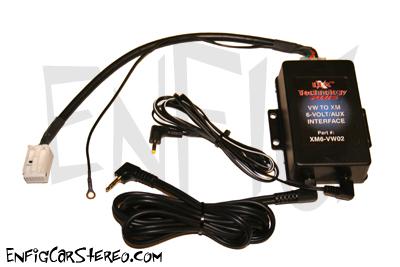 PIE Precision Interface Electronics XM6-VW02