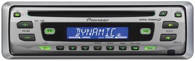 Pioneer DEH-1700