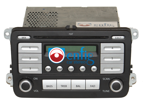 RADIO_MK5_BASIC_MP3 volkswagen rabbit 2006 2010 enfigcarstereo's blog 2009 GTI at bayanpartner.co