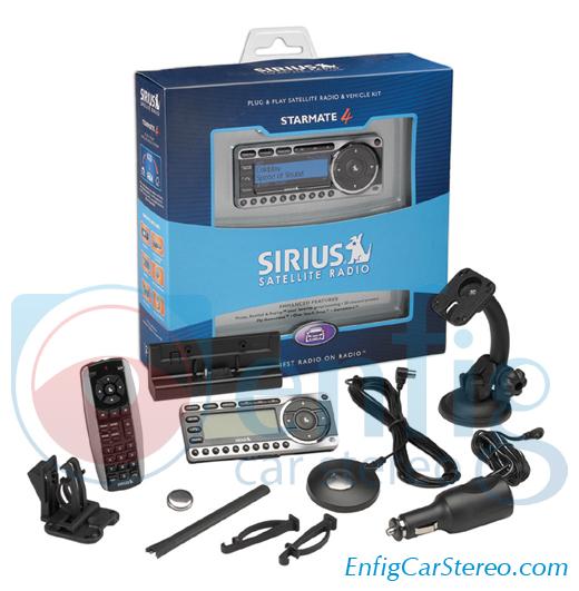 Sirius Starmate 4