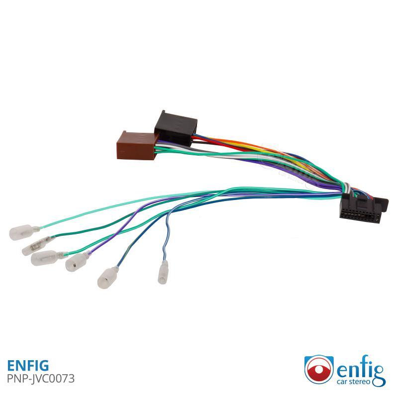 Enfig PNP-JVC0073