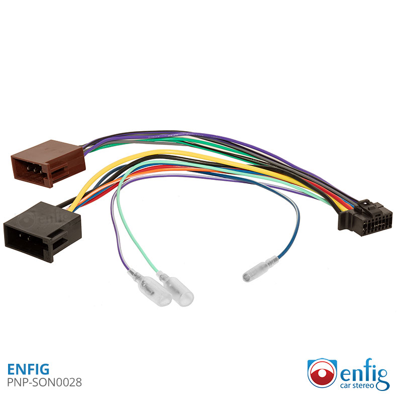 Enfig PNP-SON0028