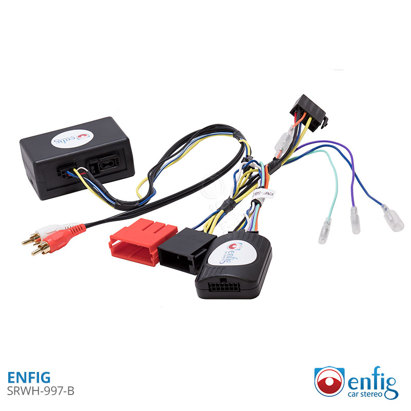 Amazing Enfig Srwh 997 B Wiring Digital Resources Unprprontobusorg