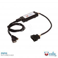 Enfig AUT-USBCH-AUX