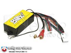 BlitzSafe VW/AUX DMX V.5